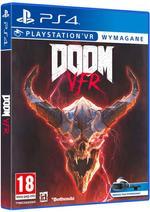 PS4 DOOM VFR- Bethesda