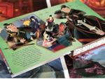 Phidal Disney Mulan Classics My Busy Book
