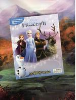 Disney Frozen 2 My Busy Books
