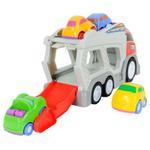 Keen way Car Transporter