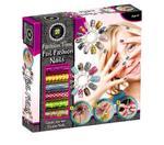 Fashion Time Foil Fashion Nails