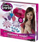 Shimmer N Sparkle Manicure Magic