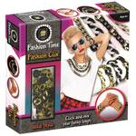 Fashion Time Fashion Clix Gold