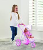 Baby Born Tri Push Chair