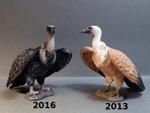 Mojo Griffon Vulture