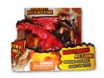 Mighty Megasaurs Light And Sound Dinosaur-Dragon