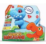 Junior Megasaur Touch And Talk Trex