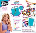 Shimmer N Sparkle Make Your Own Sparkle Over The Rainbow Friendship Bracelet Kit