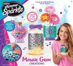 Shimmer N Sparkle Mosaic Gem Creation