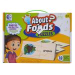 Know Food Puzzle