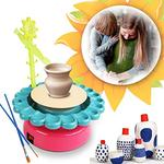 Sunflower Pottery Machine