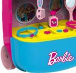 Barbie Mega Case 2 in 1 Beauty Set