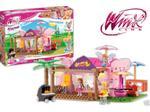 Winx Club Frutti Music Bar