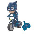 PJ Masks Remote Controlled Super Catboy Bike