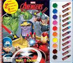 Marvel Avengers Infinity
