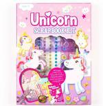 Unicorns Scrapbook Kit