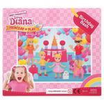 Love Diana Birthday Bash Play Set