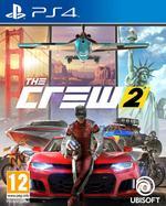 PS4 The  Crew2