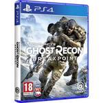 PS4 Ghost Recon Break Point