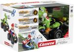 Carrera Remote Controlled Mario Kart 8 Yoshi 1:20