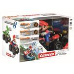 Carrera Remote Controlled Mario Kart 8 Mario 1:20