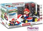 Carrera Remote Controlled Mario Race Kart W/Sound