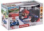 Carrera Remote Controlled Mario Kart Circuit Special Mario 1:20