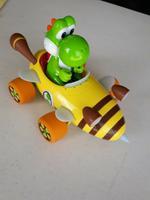 Carrera Remote Controlled Mario Kart Bumble 1:18