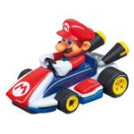Carrera Nintendo Mario First Year(2.4M)