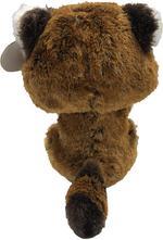 Ty Beanie Boo Rusty the Raccoon