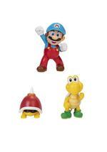 Super Mario Underground Diorama Set