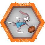 Wow! POD Space Jam - Bugs Bunny
