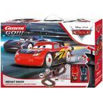 Carrera Go! Cars Jackson Storm Rocket Racer