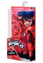 Miraculous: Tales of Ladybug and Cat