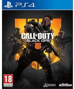 PS4 Call Of Duty Black OPS4