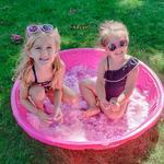 Gelli Baff Princess Pink 300g