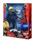 Miraculous: Mission Accomplish by Ladybug and Cat Noir