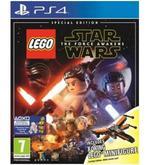 PS4  LEGO  Star Wars Greatest Adventure