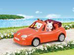 Sylvanian Families Convertible Car