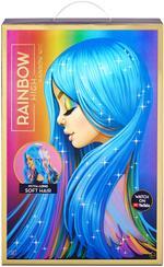 Rainbow High Role Play Wig