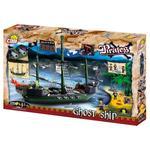 Cobi 520 Pcs Pirates 6017 Ghost Ship