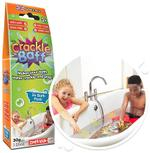 Gelli World  Crackle Baff Colours 30g