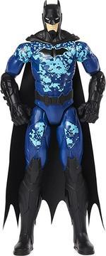 DC Bat-Tech Tactical Batman