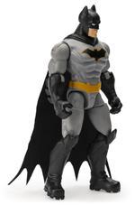 DC Batman- 3 Surprises