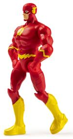 DC The Flash- 3 Mystery Accessories