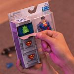 DC Superman- 3 Mystery Accessories