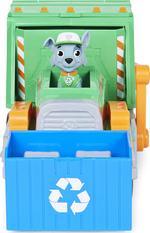 Paw Patrol Rocky's Reuse It Truck