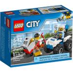 LEGO ATV Arrest