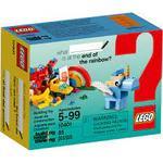 LEGO Rainbow Fun