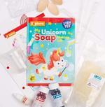 Explore My Unicorn Soap Making Lab